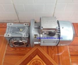 Motor Bonfiglioli Lắp Hộp NMRV