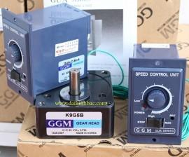 Hộp Điều Chỉnh Motor GGM GUA-C-90-A