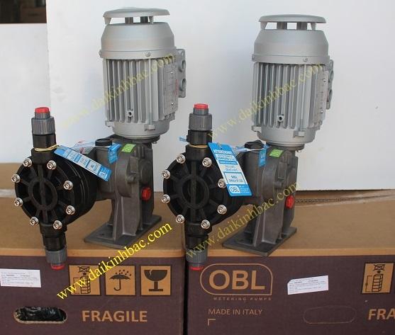 Bơm OBL MC101