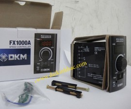Bộ Điều Khiển Tốc Độ DKM FX1000A