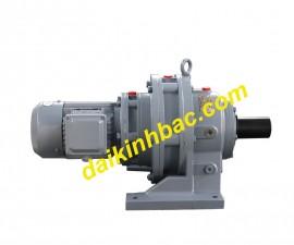 Chuyên cung cấp motor giảm tốc cyclo BWD,XWD,BWED, XWED