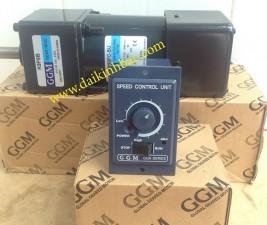 Bộ Điều Chỉnh Motor GGM - GUA