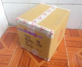 Đầu Giảm Tốc Liming HB-206