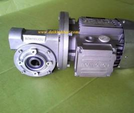 Motor Giảm Tốc Cốt Âm Bonfiglioli